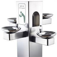 汇天下泉QW-04户外型不锈钢饮水台