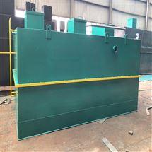天津生活一体化污水处理设备装置