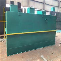 ZM-100新农村100吨MBR一体化污水处理设备