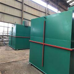 ZM-100北京农村MBR一体化污水处理设备厂家