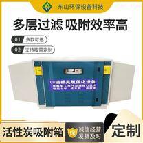 工业活性炭吸附箱