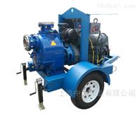 SP-6移动式柴油机拖车自吸泵