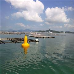 航道水源地拦船浮漂滚塑工艺