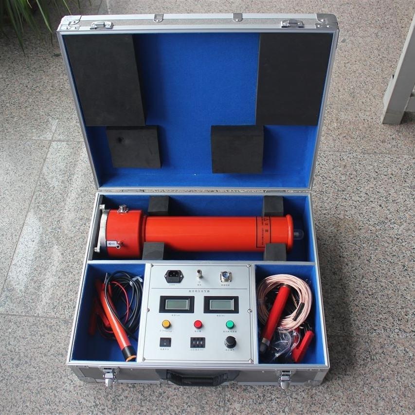 直流高压发生器60KV120KV直流耐压测试仪