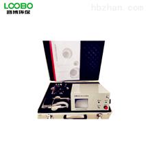 参数LB-3015E智能红外气体分析仪