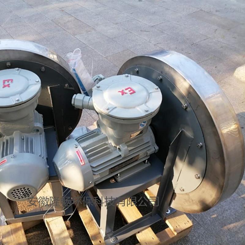 安徽垃圾焚烧炉不锈钢风机
