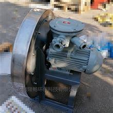 LC304不锈钢材质风机