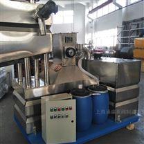 餐饮油水分离器304隔油提升污水处理设备