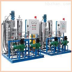 ht-114桂林市联氨加药装置