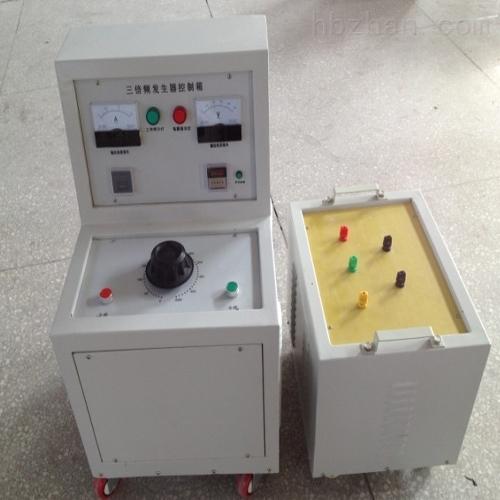 高性能三倍频感应耐压试验装置薄利多销
