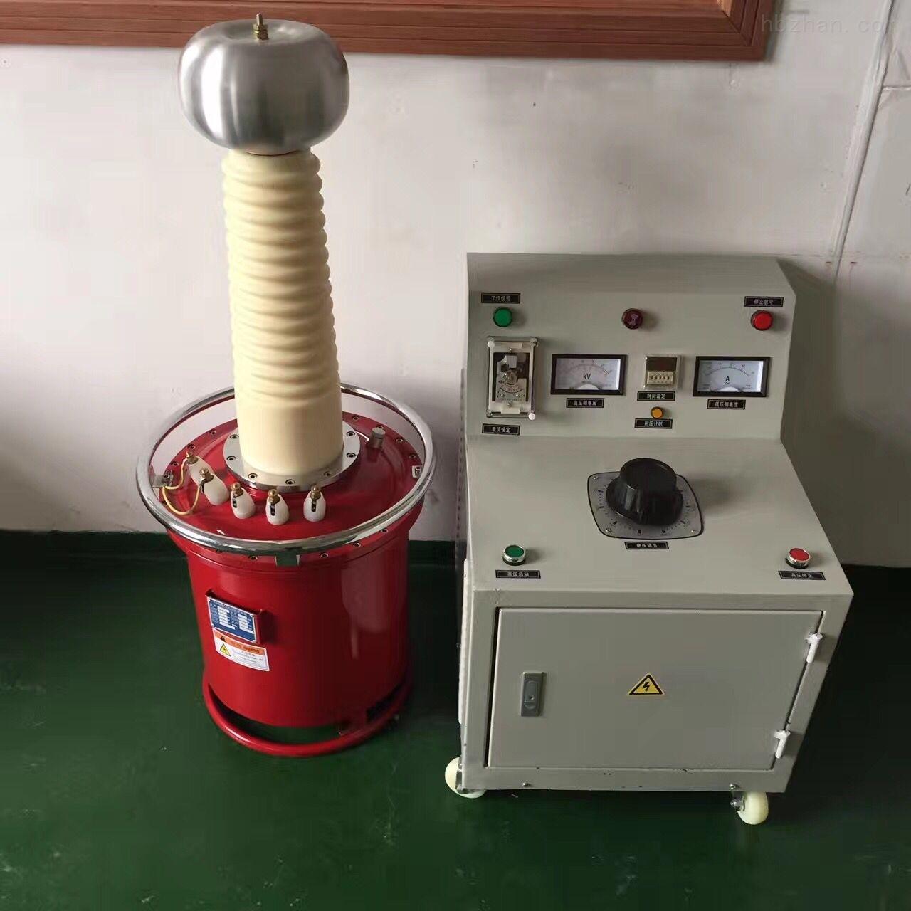 工频耐压试验装置厂家