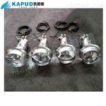QJB1.5/6-260/3-9801.5KW冲压304不锈钢潜水搅拌机