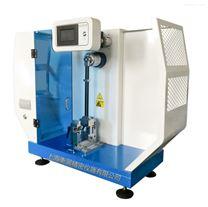 塑料简支梁缺口冲击强度试验机