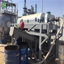中建中铁推荐工程打桩泥浆污脱水固化设备