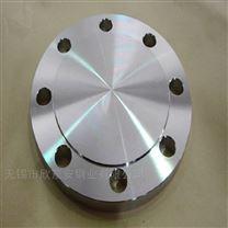 白铜C71500冷凝管用法兰盖