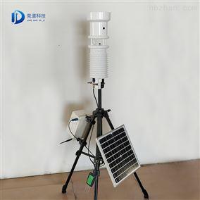 JD-QX便携式全自动气象站