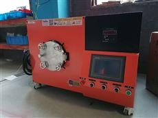 酷斯特科技微型真空退火炉热处理炉