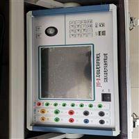 微機型繼電保護測試儀
