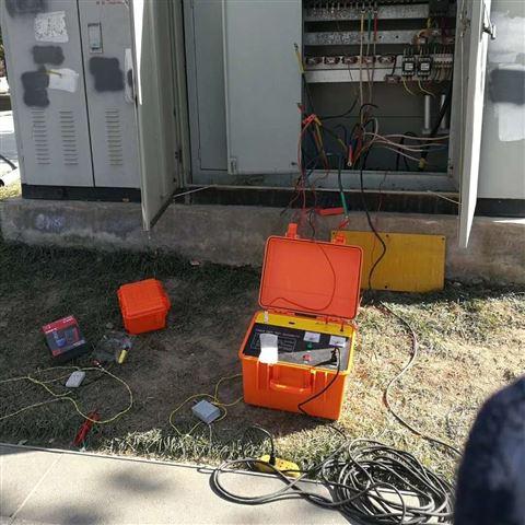 全智能电缆故障测试仪厂家