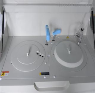 BK-280全自动生化分析仪 博科 恒速 200测试/小时