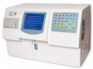 HL-800A海力孚 半自动生化分析仪