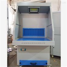 LC-GZT800金属打磨抛光除尘工作台