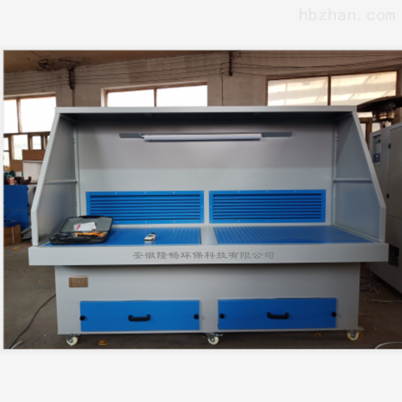 吸金屬粉塵工業除塵打磨台/打磨工作台
