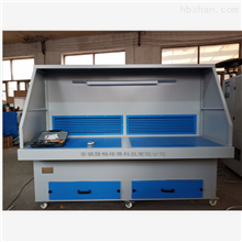 LC-GZT2000-1吸金属粉尘工业除尘打磨台/打磨工作台