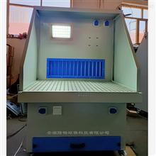 LC-GZT1200磨床抛光打磨收尘工作台