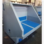 LC-GZT2000-2吸金屬粉塵工業吸塵打磨台/打磨工作台