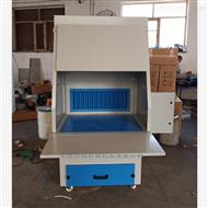 LC-GZT800滁州工业集尘打磨工作台/打磨台