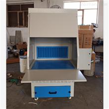 LC-GZT800金属打磨抛光吸尘工作台