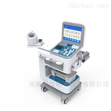 HW-V6000智慧健康小屋体检一体机