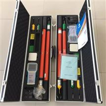 10kv无线高压数字核相器