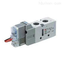 标准规格分析SMC电磁阀VF3130-5G1-02