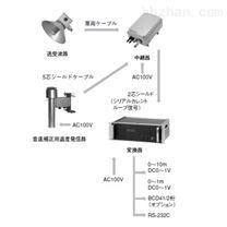 日本光进电气koshin超声波水位计WU-101