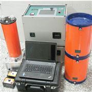 电缆震荡波检测装置