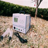 广州厂家直销智能恒流连续自动大气采样器