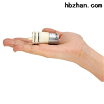 日本densou电装产业小型DCdiaphragm自吸泵