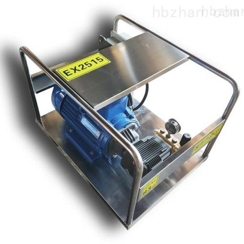 冷热水高压水清洗设备