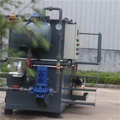 屠宰污水处理设备的运行原理
