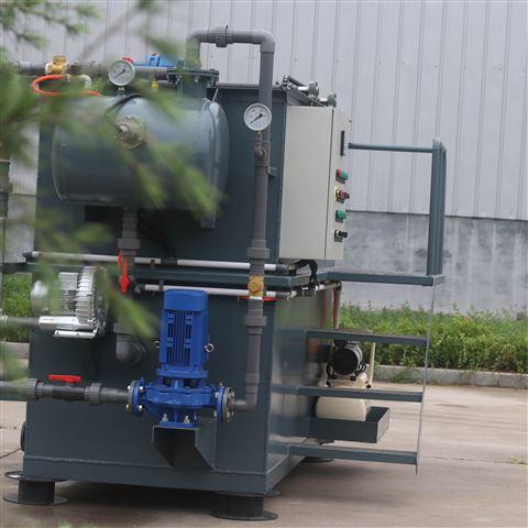 养殖污水处理设备湖南张家界