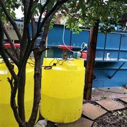 洗车污水处理设备湖南永州
