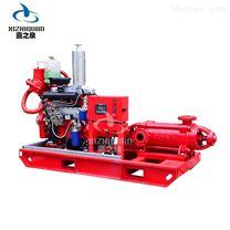 XBC-D柴油机多级泵