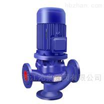 沁泉 GW型管道式排污泵