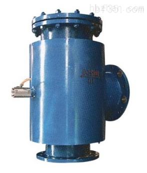 自洁式水过滤器