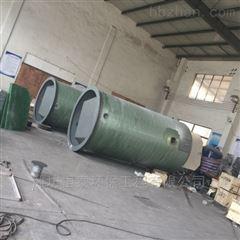 ht-317南阳市污水提升泵站