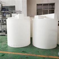 巴中市2吨PAC加速溶剂桶带搅拌机