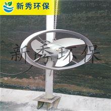 QJB5/12-620/3-480S潜水混合型搅拌机厂家—南京新秀环保设备