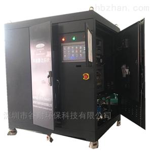 湖南宁远餐厨垃圾喷雾除臭设备生产厂家